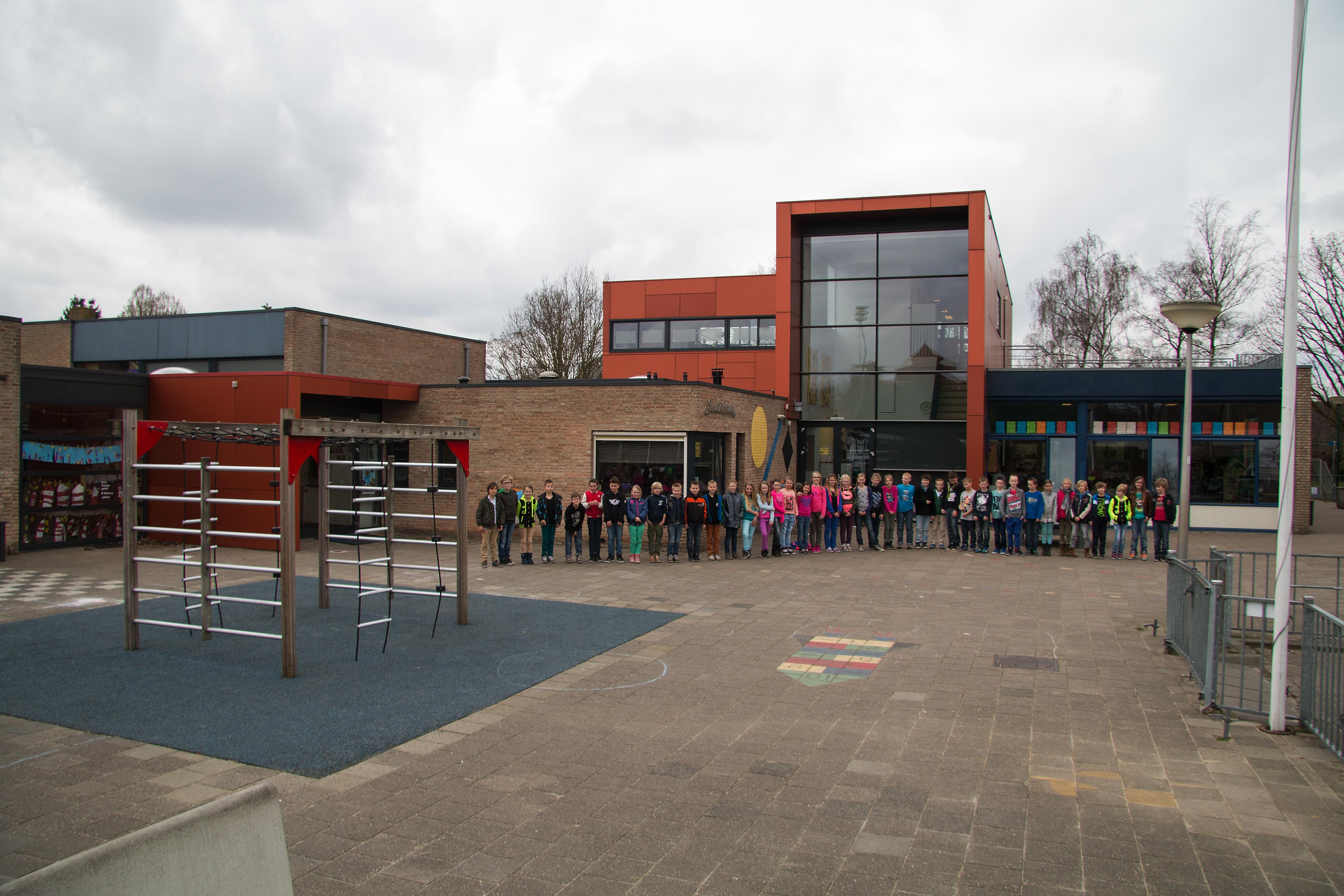 Pand_Sint-Jozefschool_Achterveld