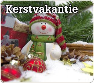 Afbeeldingsresultaat voor kerst vakantie