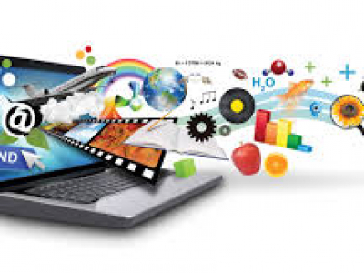 Cultuurpagina, audiovisueel en multimedia