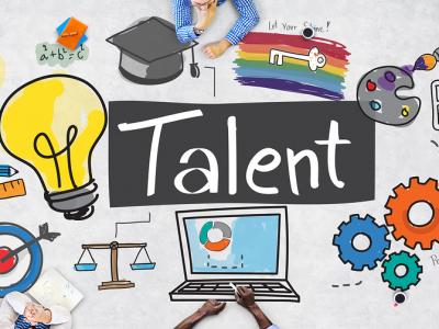 Cultuurpagina, Talent