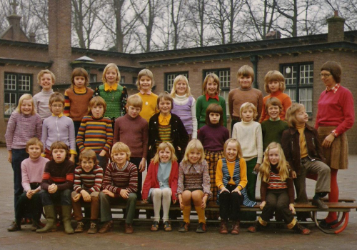 1974 Moespot