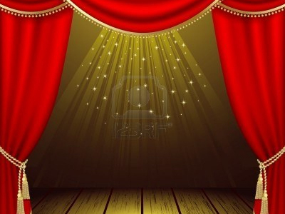 Cultuurpagina Theater/drama/dans