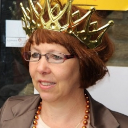 Koningsspelen Beatrix 2013