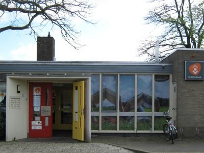 Bibliotheek 2015