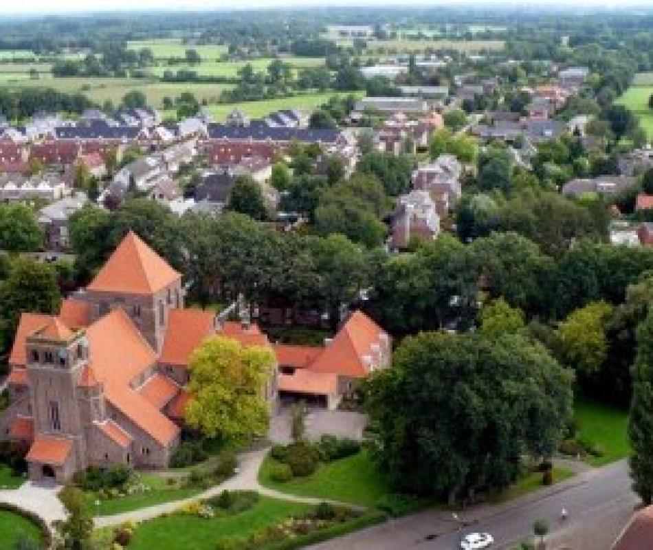 Jozefkerk Achterveld