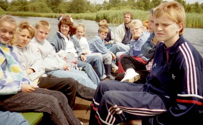Kalenberg 1987