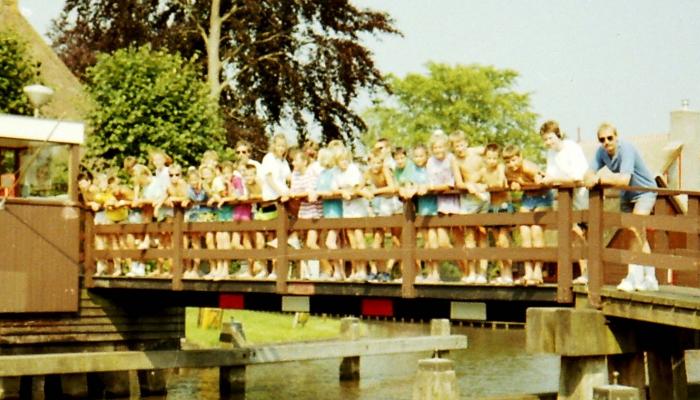 Kalenberg brug 1989