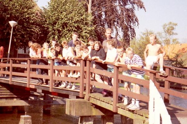 Kalenberg brug 1990