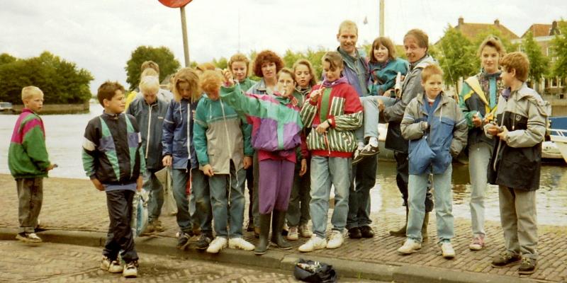 Kalenberg brug 1991