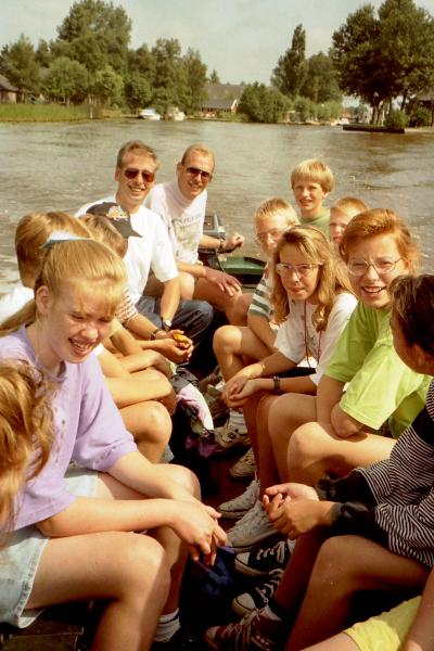 Kalenberg brug 1992