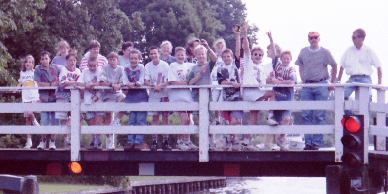 Kalenberg brug 1994