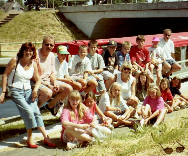 Kalenberg brug 1995
