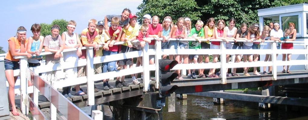 Kalenberg brug 2005
