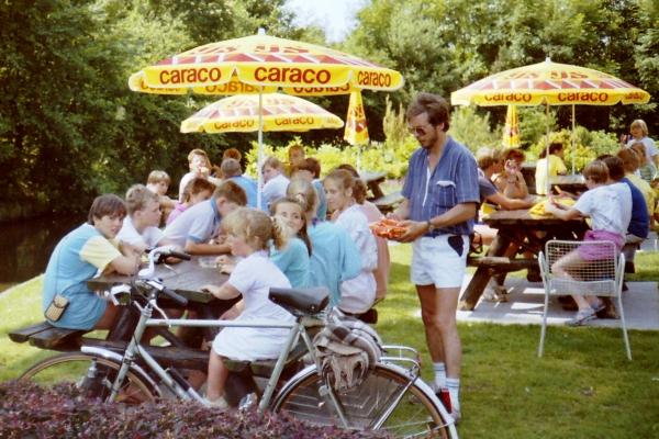 Kalenberg groep 1986