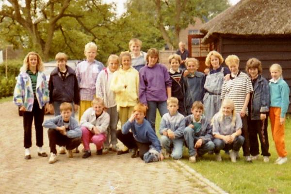 Kalenberg groep 1987