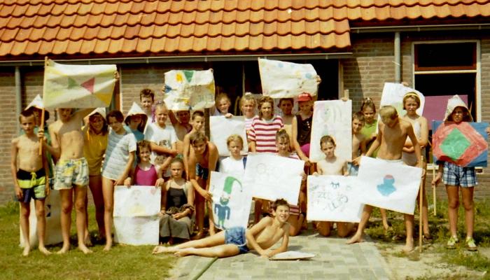 Kalenberg groep 1989