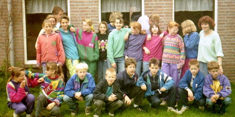 Kalenberg groep 1991