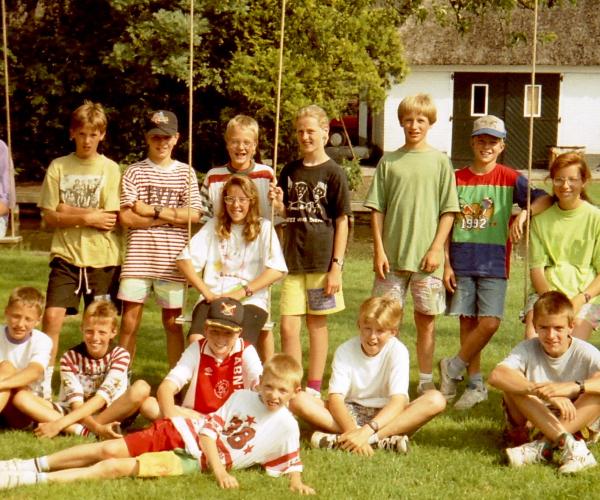 Kalenberg groep 1992
