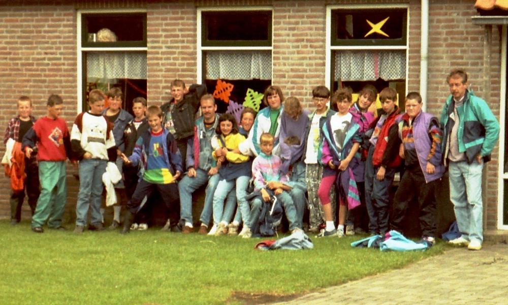 Kalenberg groep 1993