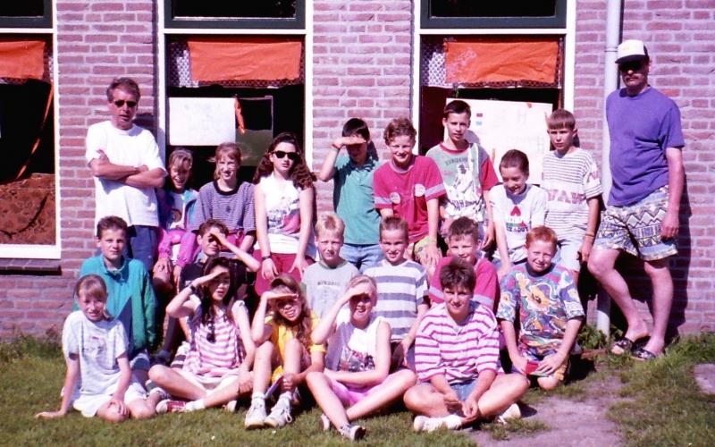 Kalenberg groep 1994