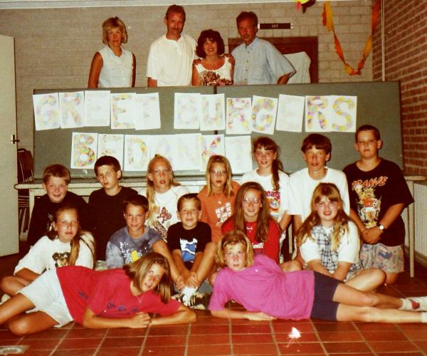 Kalenberg groep 1995