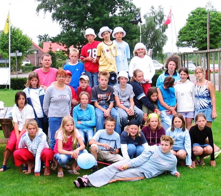 Kalenberg groep 2005