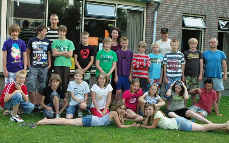 Kalenberg groep 2010
