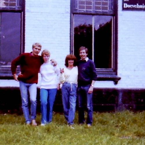 Kalenberg leiding 1983