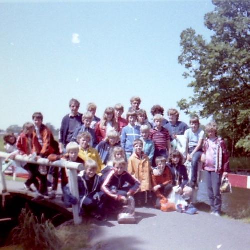 Kalenberg brugfoto 1983