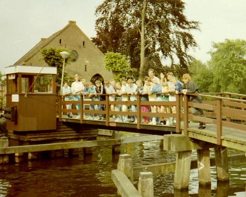 Kalenberg brugfoto 1985