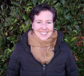 Suzanne Tolboom