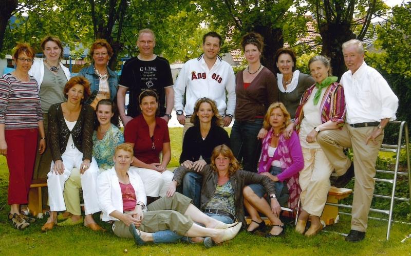 Team 2005-2006