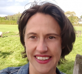OC Cindy Mölder