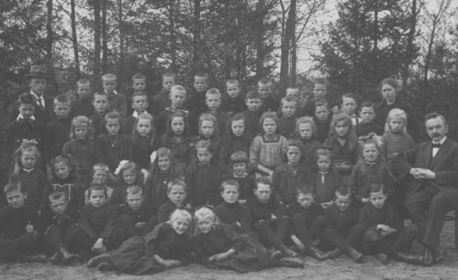 Groepsfoto 1922A