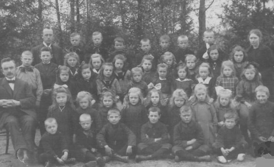 Groepsfoto 1922C