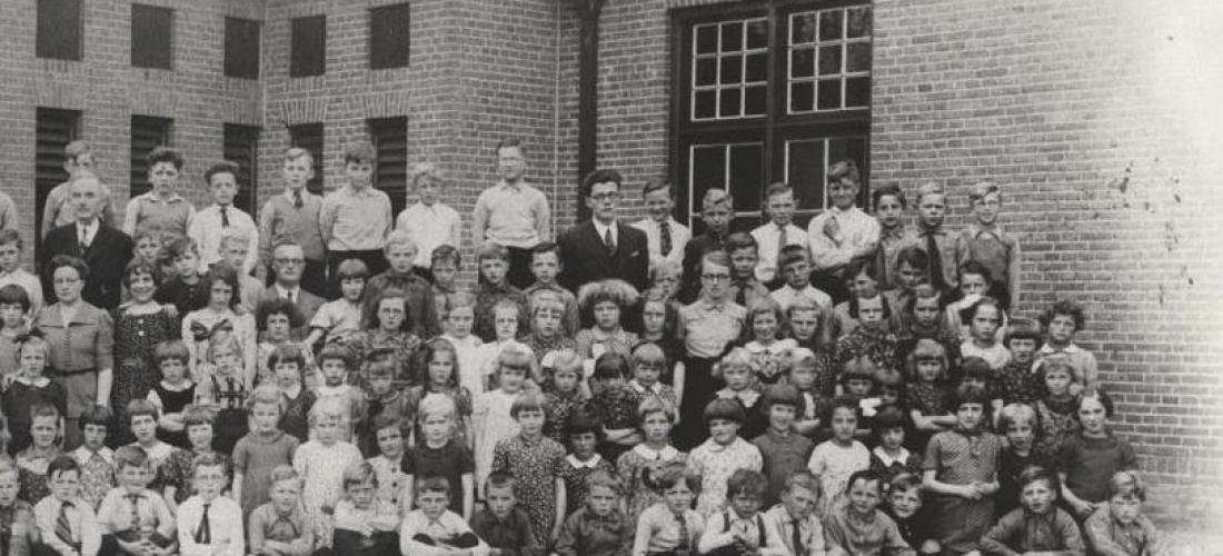 Groepsfoto 1941 B