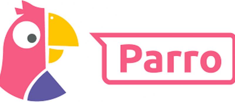 logo Parro