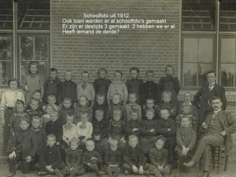 Groepsfoto 1912