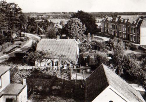panorama Achterveld