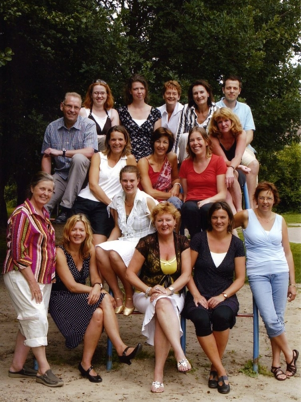 Team 2007 – 2008